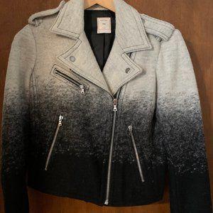 Gap Ombre' Moto Jacket